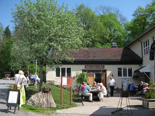 Natur-Kultur-Helse på Sem  i Asker